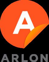 Arlon DPF 210 9 8 mil Roll-Up Polyester Satin Banner