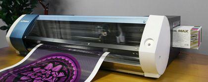Roland VersaStudio 20 inch BN-20 Desktop Inkjet Printer/Cutter