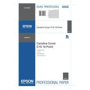 Epson Carolina Cover C1S 18 Point