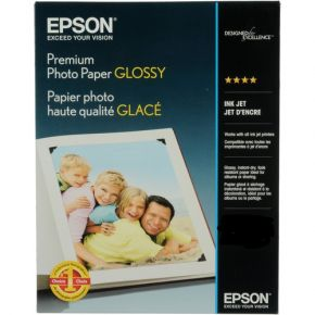 Epson Premium Photo Paper Glossy