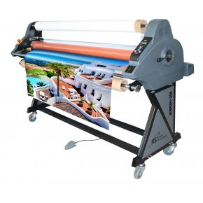 Royal Sovereign RSC-1402HW 55 inch Heat Assist Top Roll Laminator