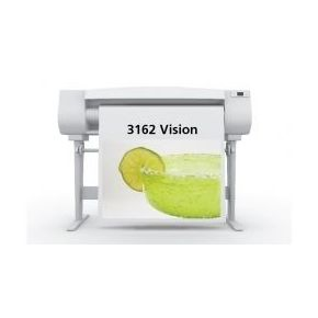"Sihl 3162 Vision™ Clear Film with Side Stripe 24"" x 75'      **Blowout Item**     1 - Roll Available"