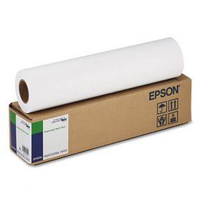Epson Singleweight Matte Paper