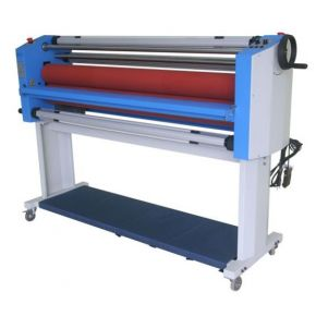 Gfp 355 TH 55 inch Top Heat Laminator