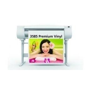 """Sihl 3585 Premium Vinyl™SA 270 Gloss PSA 60"""" x 100'"""