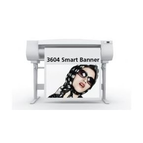 "Sihl 3604 SMART™ Banner Vinyl 50"" x 50'      **Blowout Item**   1 - Roll Available!"