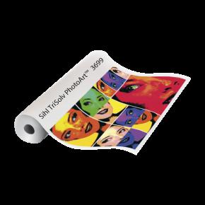 Sihl 3699 TriSolv™ PhotoArt Paper