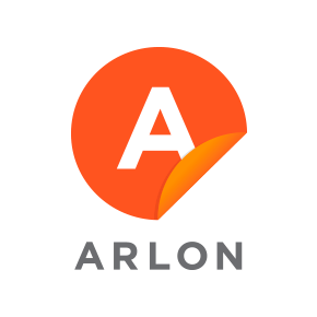 Arlon DPF 210 9.8 mil Roll-Up Polyester Satin Banner
