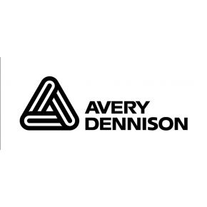 Avery DOL 1300 Series 1.3 mil  Clear Cast Overlaminate Vinyl Film