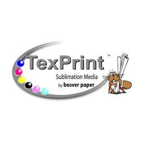 Beaver TexPrintXP™-HR Desktop Dye Sublimation Paper 105gsm