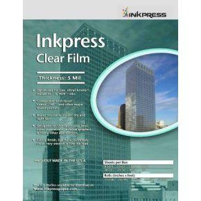 Inkpress Clear Film