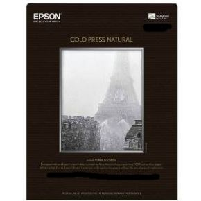 Epson Cold Press Natural