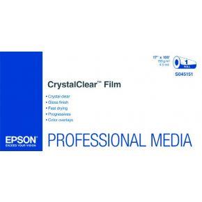Epson CrystalClear® Film