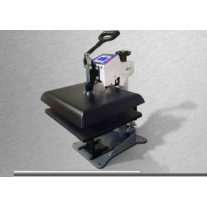 George Knight® DC16 Digital Combo 14x16 Swing-Away Press