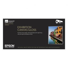 Epson Exhibition Canvas Gloss