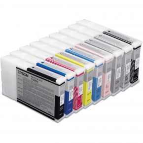 Epson T605 Series 110ml UltraChrome K3™ Ink Cartridges