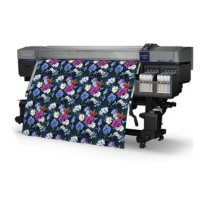 Epson SureColor® F9370 Dye-Sublimation Inkjet Printer