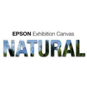 Epson Exhibition Canvas Satin Natural