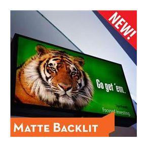 Roland ESM-MBF Matte Backlit Film