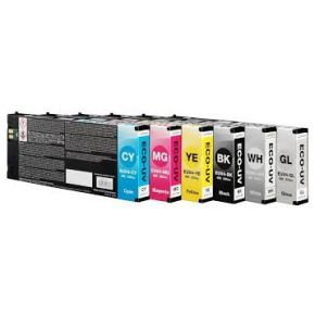 Roland ECO-UV4 Ink Cartridges 220ml