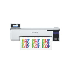 Epson SureColor® F570SE 24″ Dye-Sublimation Printer