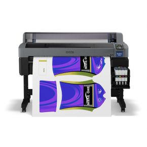 Epson SureColor® F6370SE (Standard Edition) 44″ Dye-Sublimation Printer