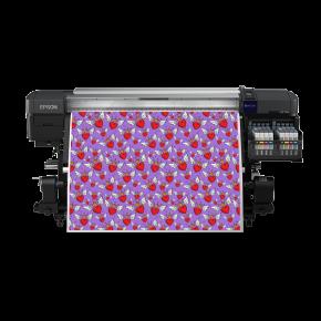 Epson SureColor® F9470 Dye-Sublimation Inkjet Printer