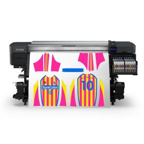 Epson SureColor® F9470H Dye-Sublimation Inkjet Printer