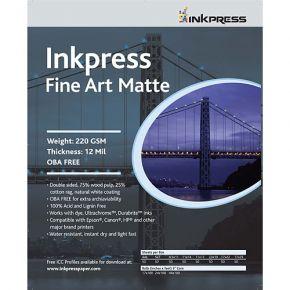 Inkpress Fine Art Matte