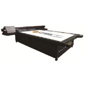 CET X-Press FK512 Flatbed UV Printer