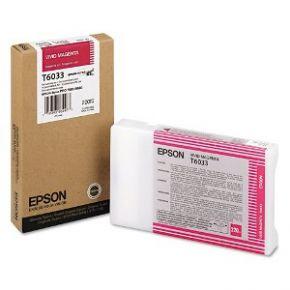 Epson T603300 220ml Vivid Magenta UltraChrome K3™ Ink Cartridge for SP7880/9880