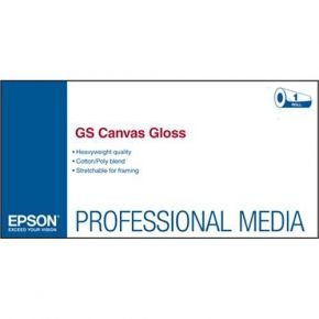 """Epson GS Canvas Gloss S045106 60"""" x 75' **Blowout Item**   1 - Roll Available"""