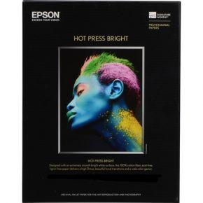 Epson Hot Press Bright