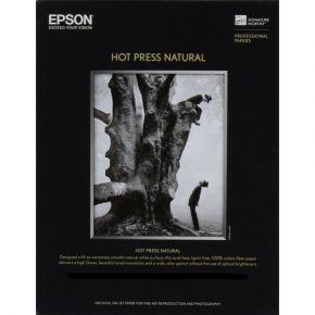 Epson Hot Press Natural