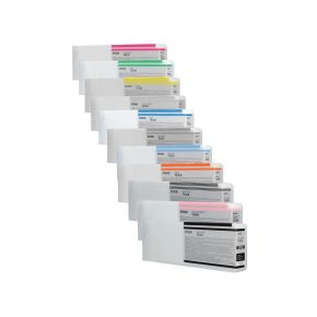 Epson T636 Series 700ml UltraChrome® HDR Ink Cartridges