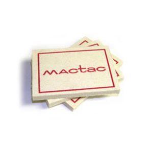 MACtac Soft Felt Squeegee