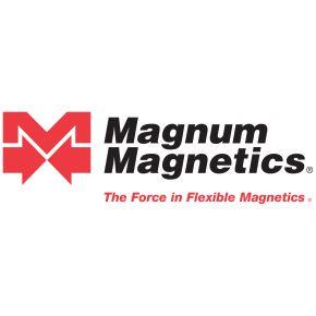 Magnum Magnetics DigiMag® VINYL