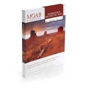 Moab Somerset Museum Rag 300