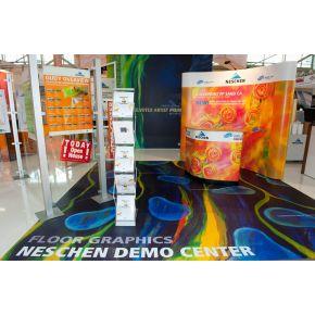 Neschen Floor Graphics Kit