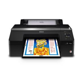 Epson SureColor®  P5000CE Commercial Edition Printer 17 inch Wide