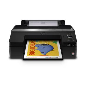 Epson SureColor®  P5000DES Designer Edition Printer 17 inch Wide