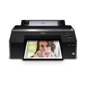 Epson SureColor®  P5000SE Printer 17 inch Wide