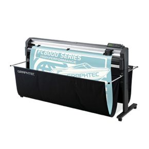 Graphtec FC8600 High Performance Cutting Plotter