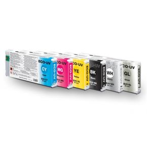 Roland ECO-UV Ink Cartridges 220ml
