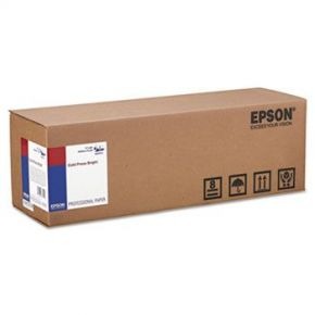 """Epson Cold Press Bright S042313 17"""" x 50' **Blowout Item** 1 - Roll Available!"""