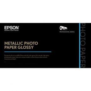 Epson Metallic Photo Paper Glossy