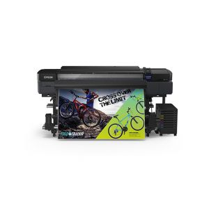 Epson SureColor® S60600L Bulk Ink Solvent Printer (Coming Soon - Call for Details)