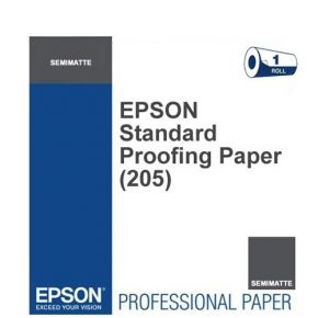 Epson Standard Proofing Paper (205)