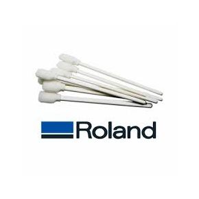 """Roland Swab Kit, 5"""" swabs, 50 pack"""