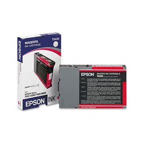 Epson T543300 110ml Magenta UltraChrome™ Ink Cartridge